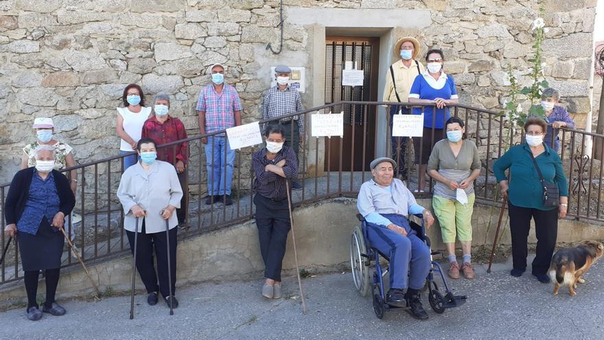 """Alcaldes de Sayago estudian hoy medidas ante la """"saturación"""" por falta de médicos"""