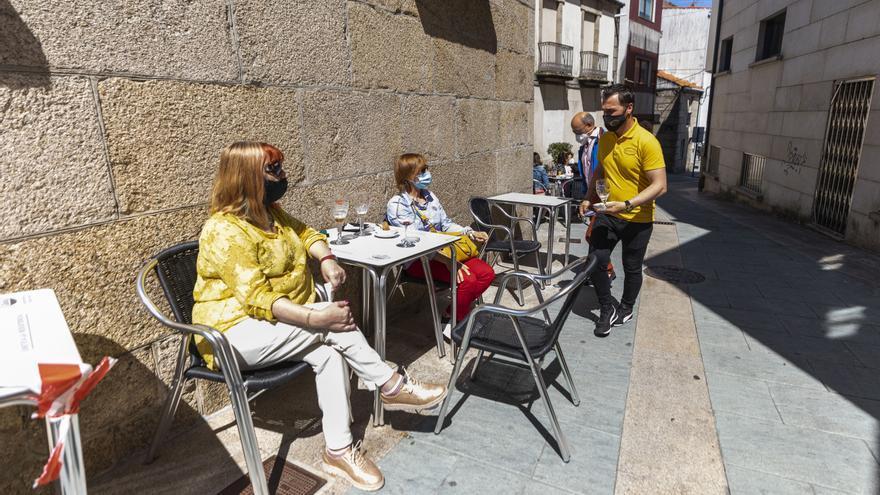La Fiscalía respalda las restricciones de Cataluña para frenar la pandemia