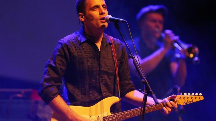 El concierto de Depedro en A Coruña cambia de fecha