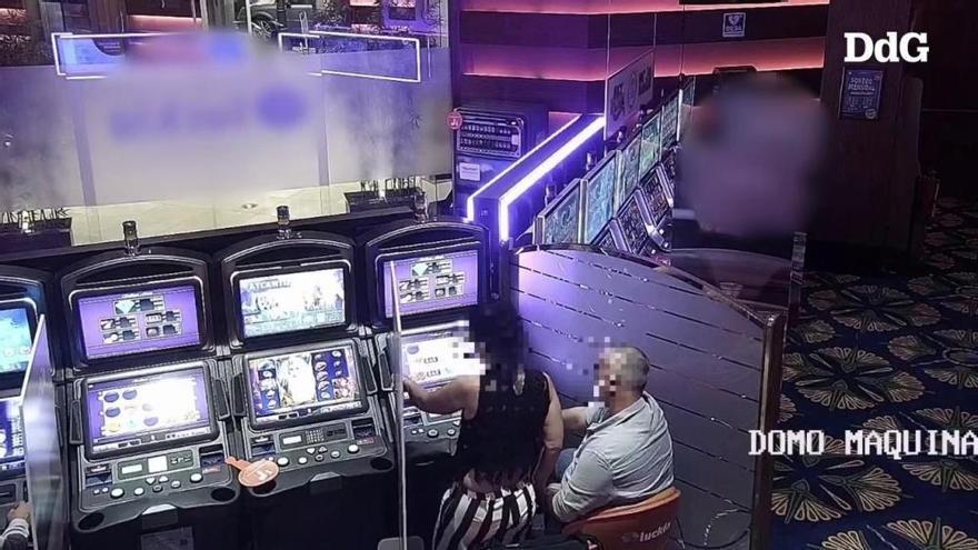 Desmantellen una banda que va estafar el casino de Lloret de Mar