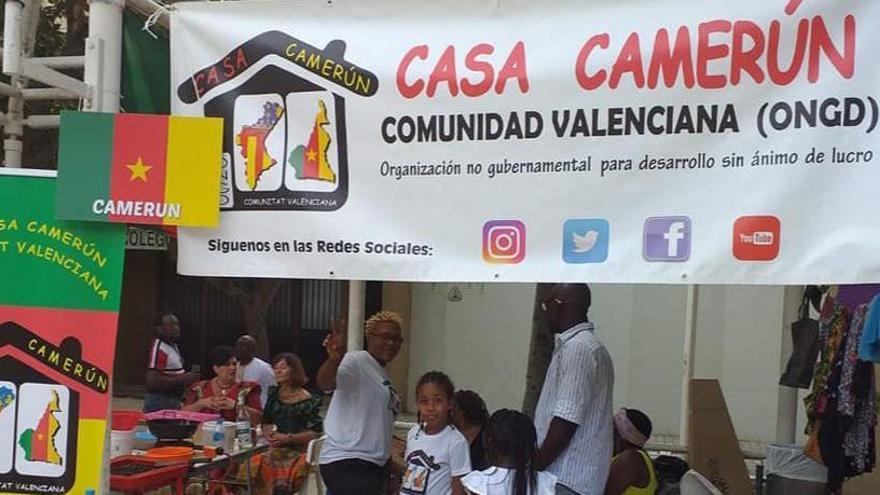 Los camerunenses asilados aumentan por una guerra con 530.000 desplazados