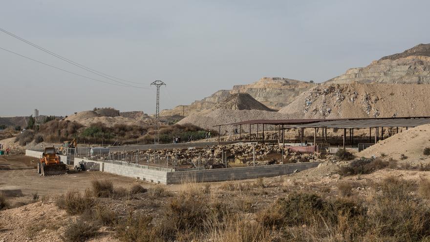 Amigos de los Humedales alegará contra una nueva planta de residuos de demolición en Fontcalent