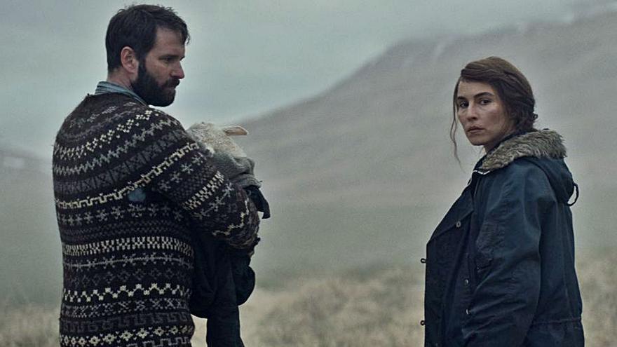 La pel·lícula islandesa «Lamb» triomfa al festival de Sitges