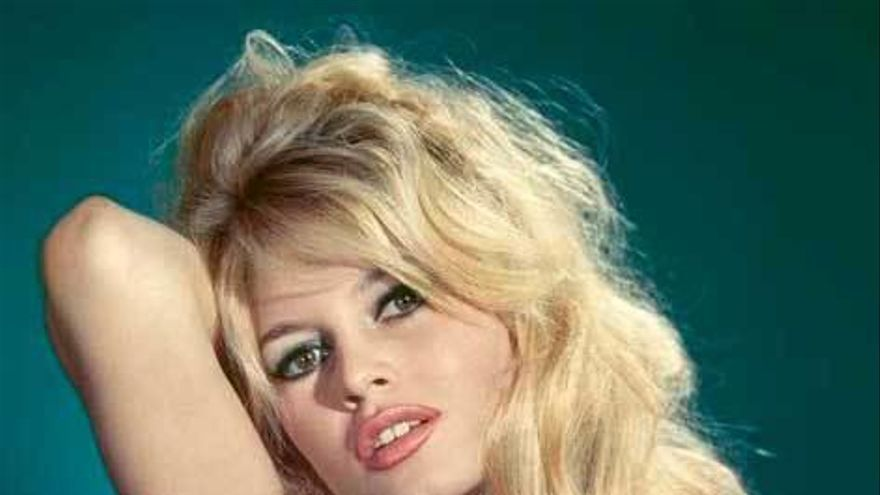 """Brigitte Bardot se sintió toda su vida """"prisionera"""" de su físico"""