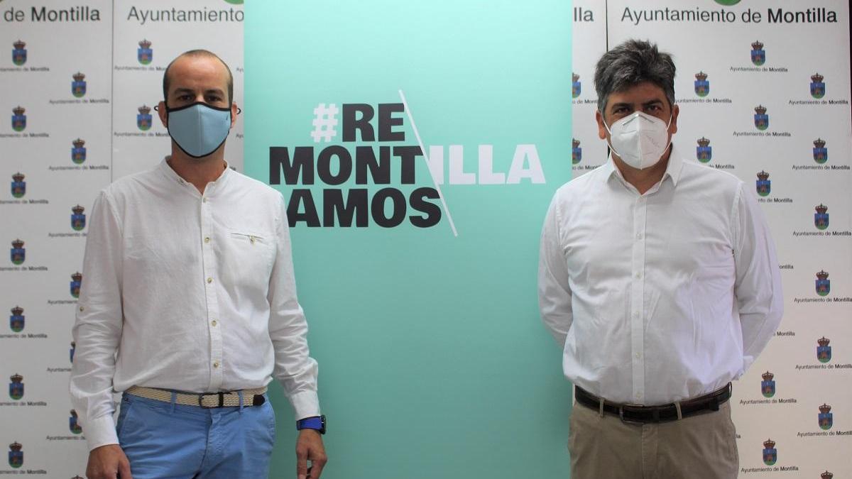 El Consistorio de Montilla reforzará la limpieza  de los colegios en horario lectivo
