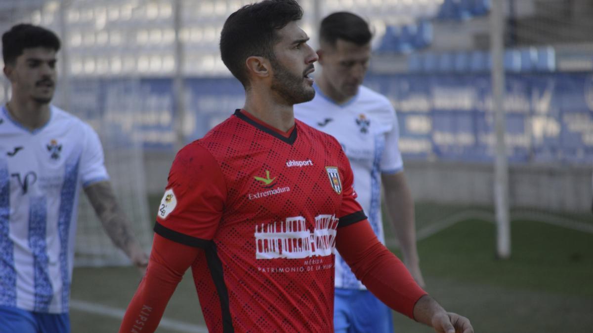 Carlos Selfa no seguirá en el Mérida.