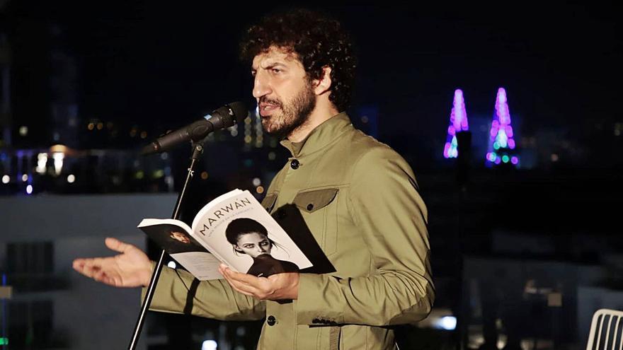 Magaluf, pasión por la buena literatura