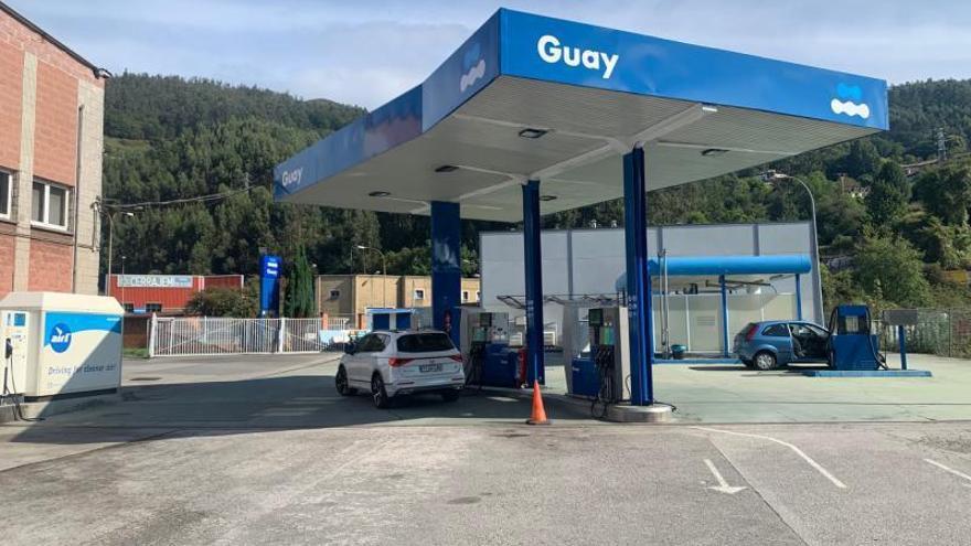 Gasolina y gasoleo al mejor precio