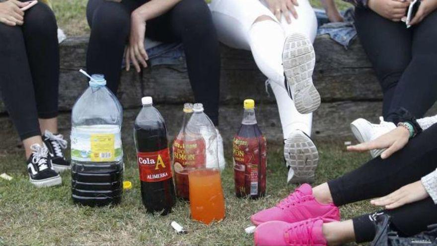 El consum d'alcohol, cànnabis i tabac es va reduir entre els joves de la Catalunya Central durant el confinament