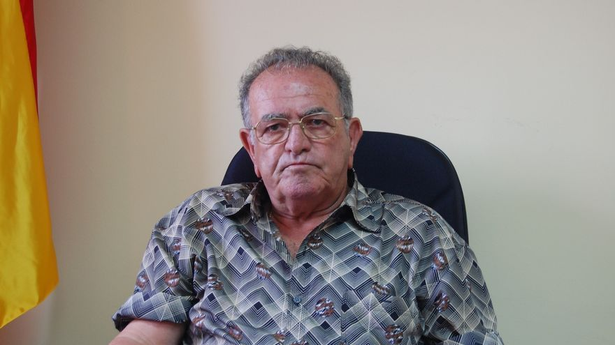 Muere el empresario Juan Rodríguez Afonso