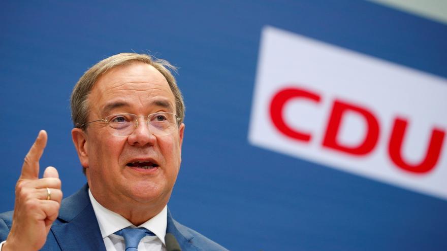 La CDU alemana se interna en una profunda crisis