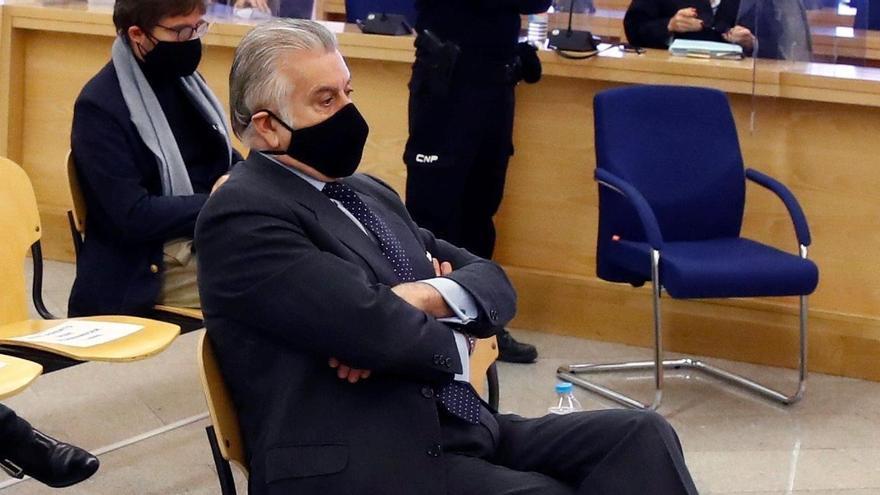 """El arquitecto de la sede de PP: """"Bárcenas era alguien intocable, era como Dios"""""""