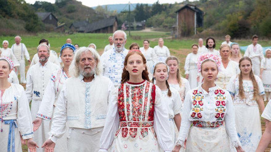El director d''Hereditary' estrena aquest divendres 'Midsommar'