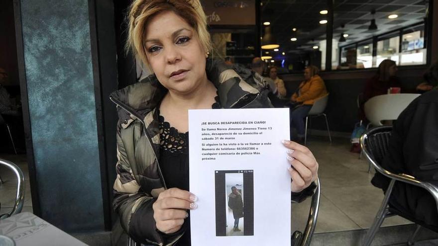 """La menor desaparecida en Ciaño es localizada en Candás con """"marcas de golpes"""", relata la familia"""