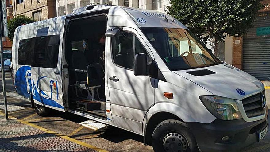 La Autoridad Metropolitana del Transporte se compromete a financiar el bus de Silla a La Fe