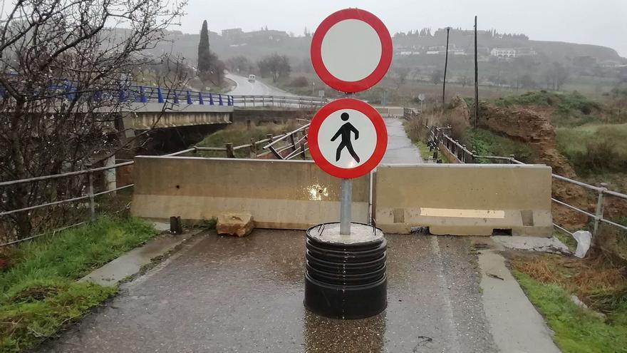 La Junta destina medio millón de euros al arreglo de puentes en mal estado en Zamora