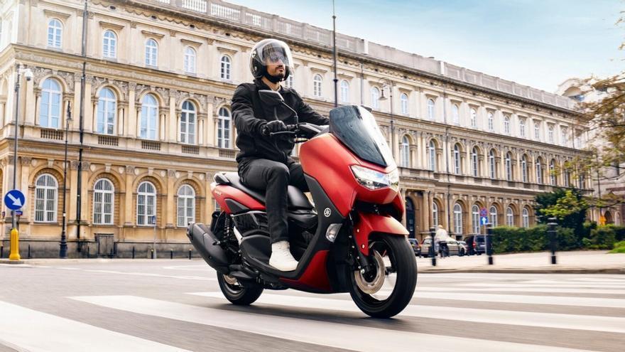 Las 10 motos más vendidas en febrero de 2021 en España