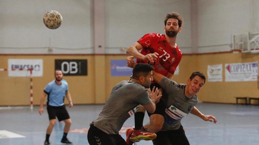 El Cajasur lucha hasta el final pero encaja una ajustada derrota en Ibiza