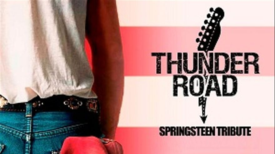 Thunder Road. Springsteen Tribute
