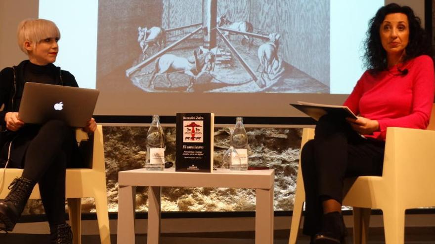 El Magnànim cierra el curso con más de ochenta presentaciones y debates