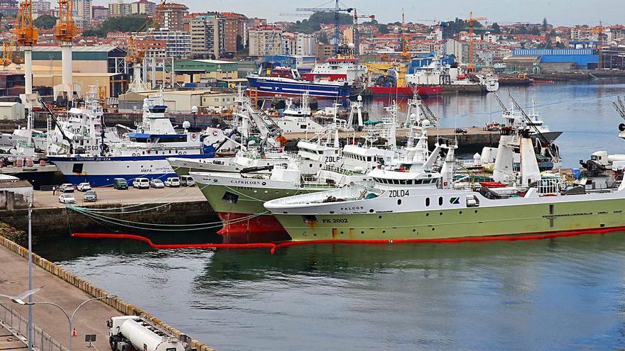 """El sector alerta de la """"inseguridad jurídica"""" de la Ley de Pesca y confía en """"una mejora"""""""