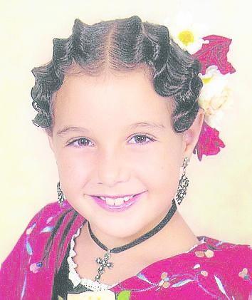 Marta Cánovas Díaz.