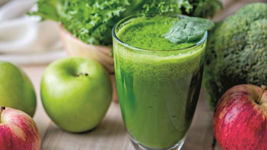 Consejos saludables para saciar el apetito
