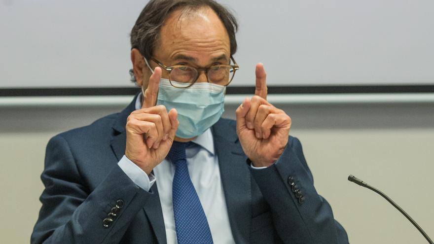 La Generalitat publicará la lista de contribuyentes morosos que deban más de un millón de euros