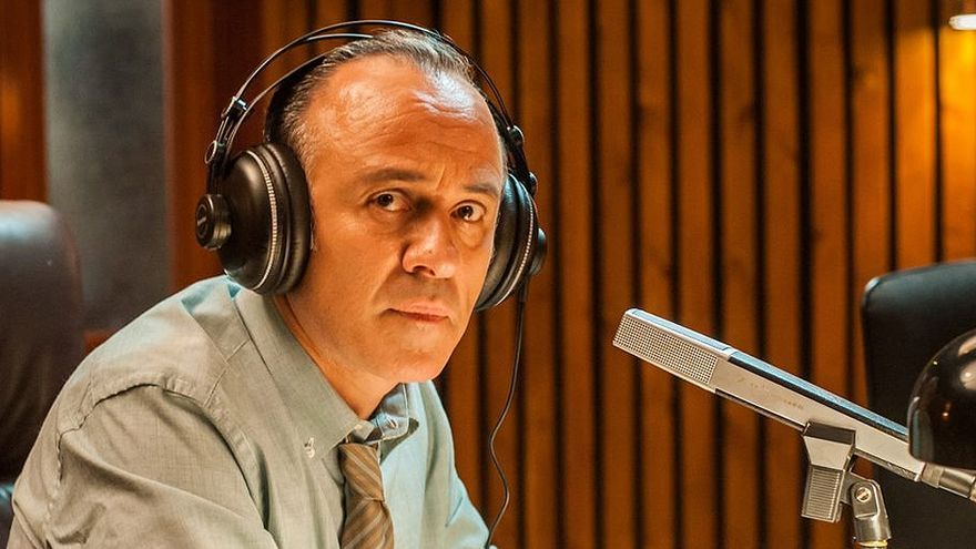 """Javier Gutiérrez: """"Echo en falta el carisma de Supergarcía"""""""