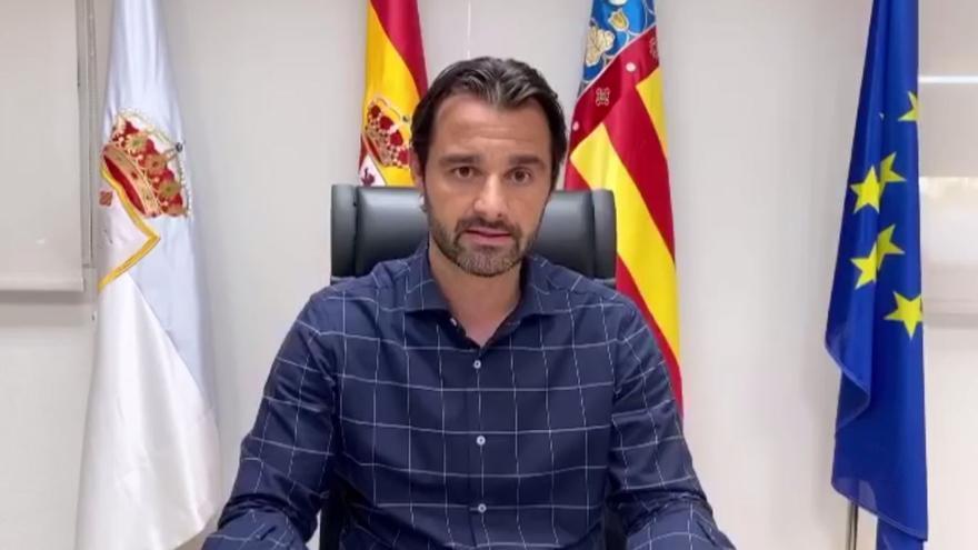 El alcalde de Torrevieja valora la medida del TSJCV