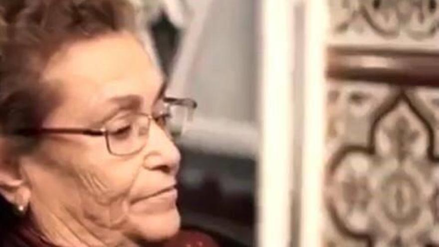 Fallece en Aguilar la madre de la desaparecida Ángeles Zurera