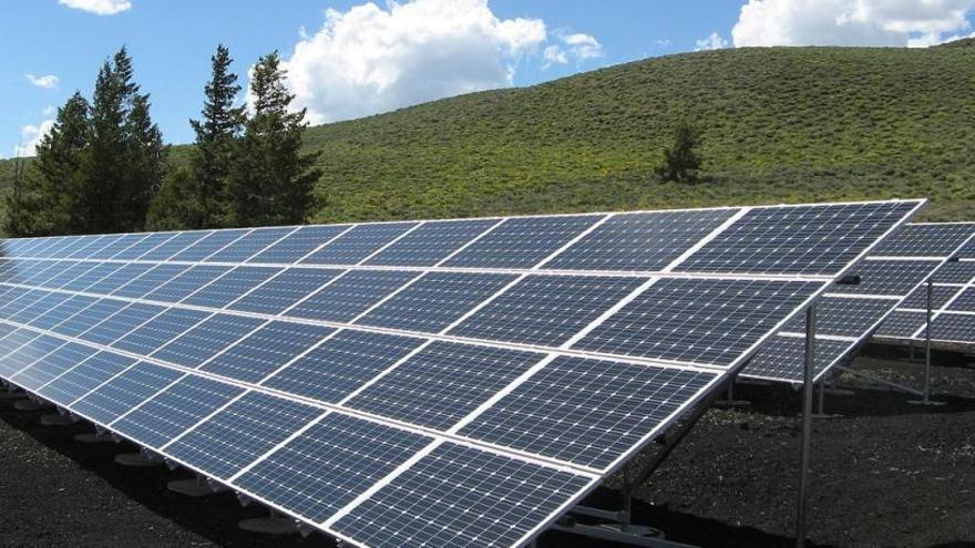 El negocio de las placas solares resurge en España