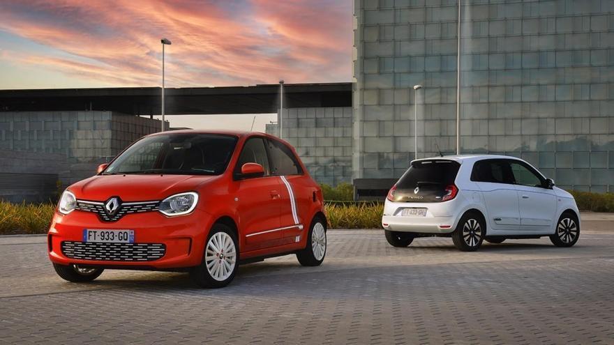 Renault lanza el Twingo Electric desde  21.900 euros