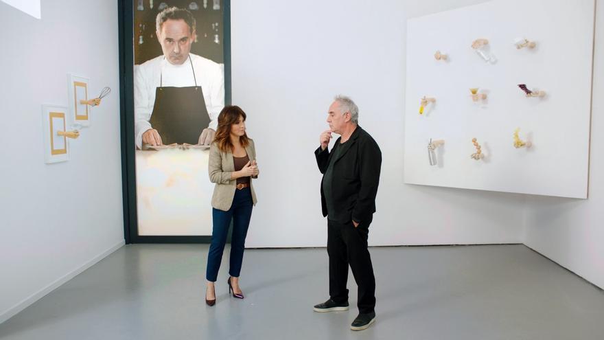 El chef que se adelantó al futuro con la cocina de vanguardia