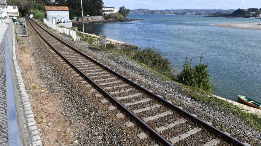 Nuevos retos del ferrocarril en Galicia tras el AVE: la salida sur de Vigo y la conexión interior