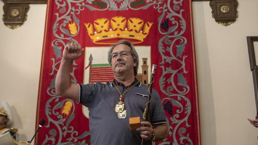"""Guarido, sobre el 15M: """"Políticamente, lo gestionó Podemos y, al final, coleta cortada"""""""