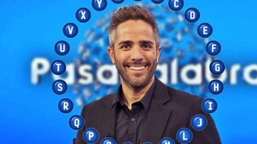 El nou «Pasapalabra» de Roberto Leal aterra aquesta nit a Antena 3