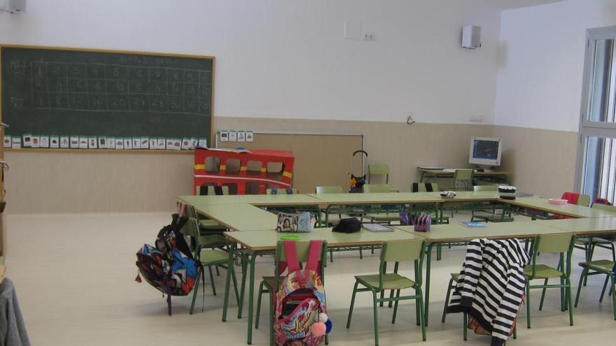 Se mantiene la huelga de profesores en Madrid