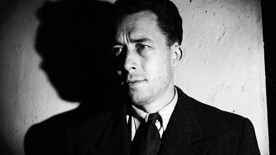 Penguin publicará toda la obra del Nobel Albert Camus