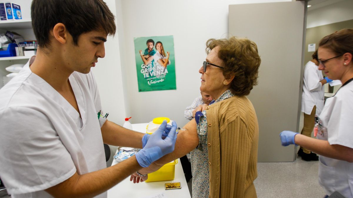 Cuándo y quién empezará a vacunarse contra la covid-19