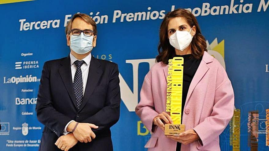 Hero España, premio a la sostenibilidad