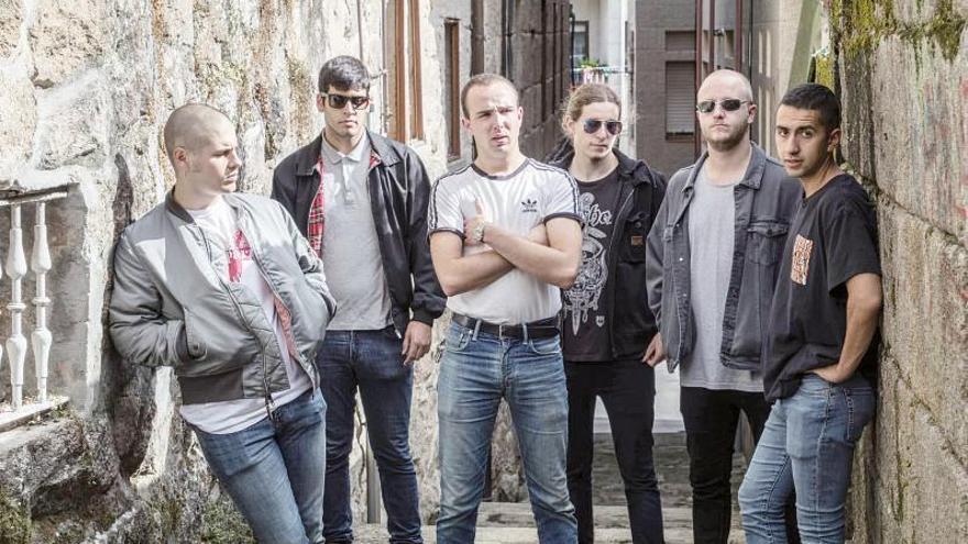 """Fondo Norte lanza """"Pontevedra"""", un nuevo tema, y regraba sus dos anteriores discos"""
