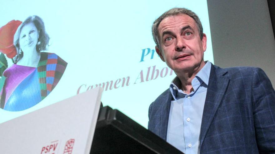 Zapatero ofreció a ETA no detener a sus miembros y acabar con la Doctrina Parot