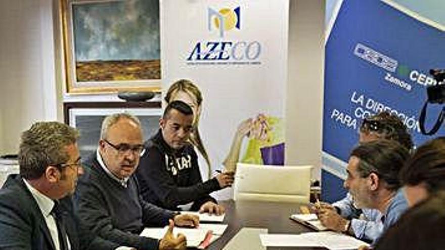 Los sindicatos de Zamora aspiran a alzas salariales del 3% en la negociación colectiva