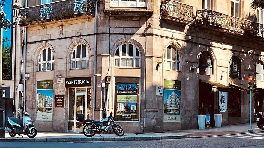 """Avantespacia """"blinda"""" su presencia en la ciudad: abre oficina comercial en Colón"""