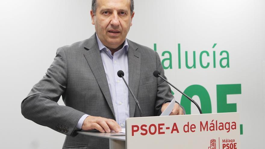 """Ruiz Espejo le pedirá al partido en toda la provincia que """"muestre plena colaboración con Espadas"""""""
