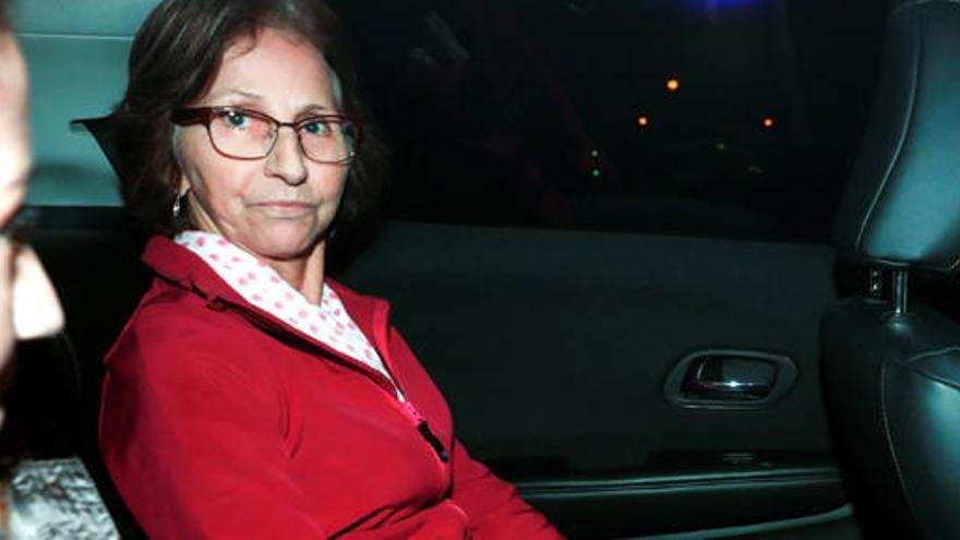 Un trabajador de Ecclestone ideó el secuestro de su suegra