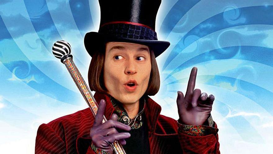 Netflix compra el catàleg del creador de Matilda i Willy Wonka