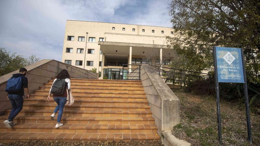 Carmen Orte y Jaume Carot se disputarán el Rectorado de la UIB el 20 de mayo
