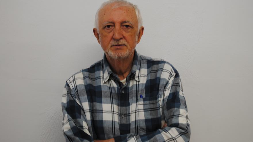 Fallece a los 78 años el filósofo aragonés Andrés Ortiz-Osés